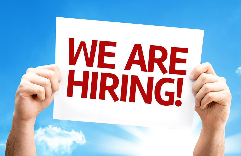 virtualDCS recruitment