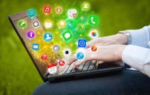 Application hosting