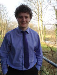 Ryan Barlow - virtualDCS technical support