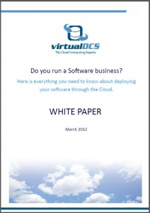 software business whitepaper - saas