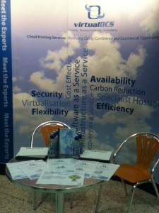 virtualDCS cloud solutions