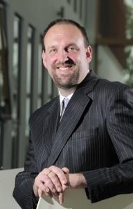Managing Director of virtualDCS