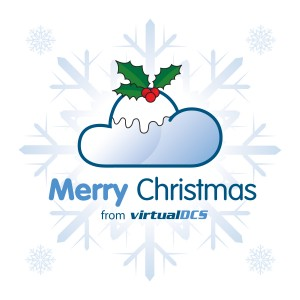Merry Christmas from virtualDCS