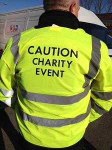 Charity event - Mini-tour 2013