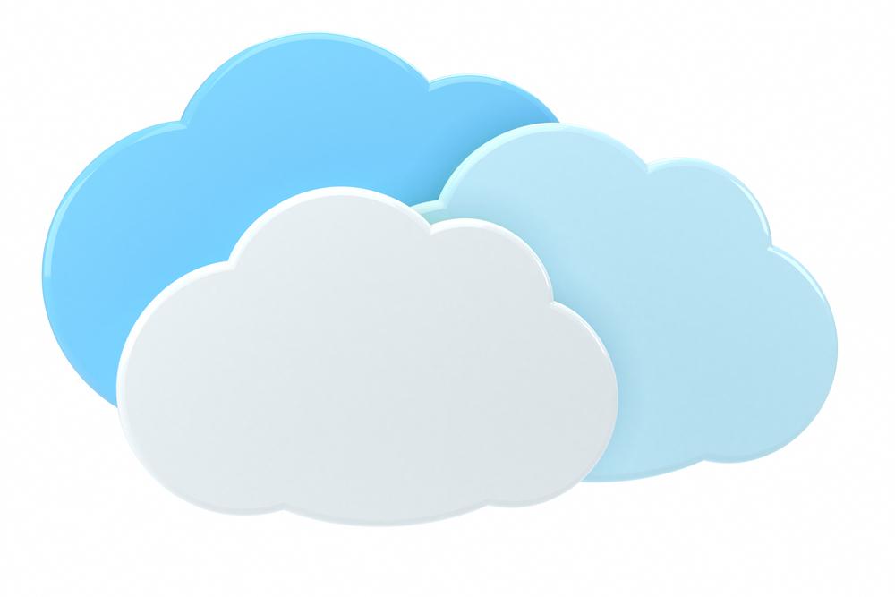 Private clouds vs public clouds