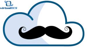 virtualDCS movember cloud