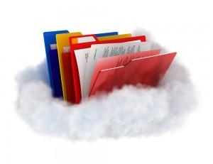 Enterprise cloud hosting