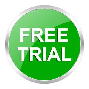 DRaaS free trial