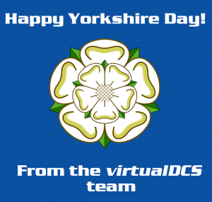 Yorkshire cloud computing experts