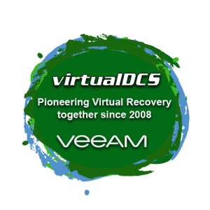 Veeam Cloud Recovery
