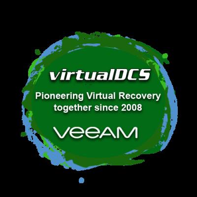 Veeam service provider