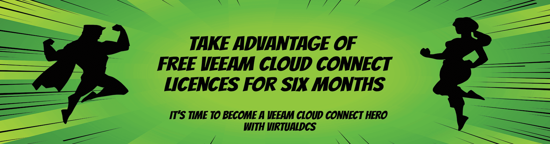 veeam cloud connect free