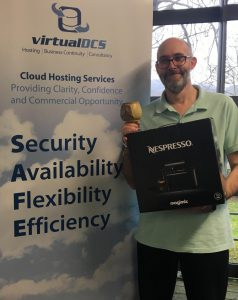 Veeam cloud recovery competition - 10 years