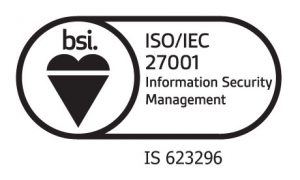 virtualDCS BSI certification