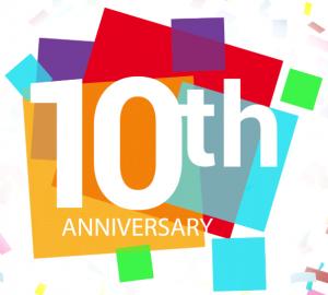 Happy birthday to us! virtualDCS celebrates 10 years of