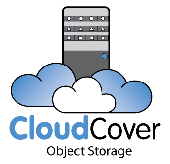CloudCover Object Storage logo