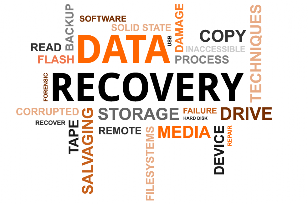 Data Security and Disaster Recovery