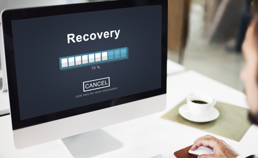 Data Security and Disaster Recovery processes