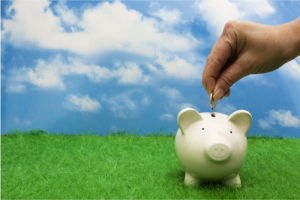 saving money with outsourced cloud computing and Disaster Recovery