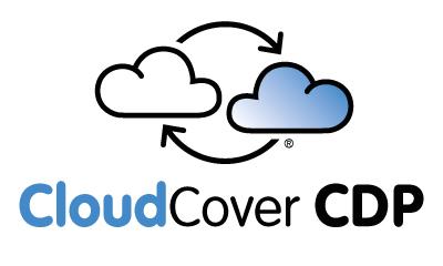 CloudCover CDP logo
